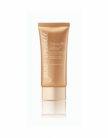 SMOOTH AFFAIR PRIMER - NORMAL SKIN