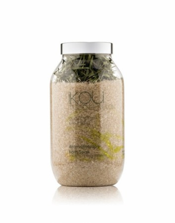 IKOU 100% NATURAL BATH SOAK MUSCLE RELAX