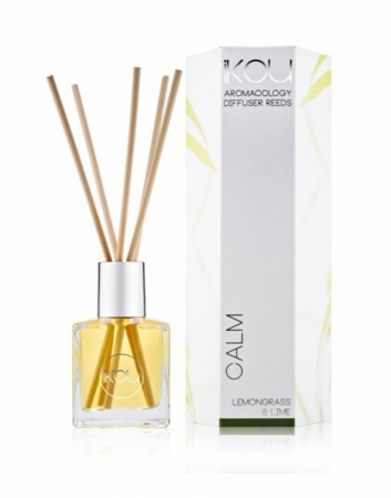 IKOU ECO-LUXURY DIFFUSER REEDS - CALM