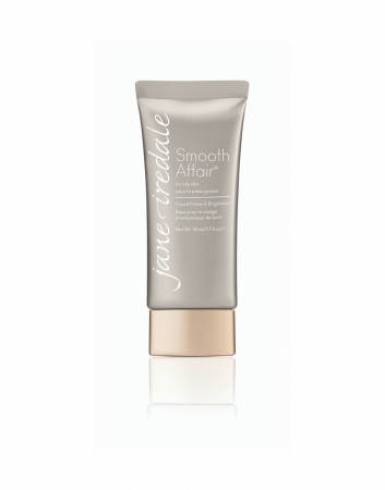 SMOOTH AFFAIR PRIMER - OILY SKIN