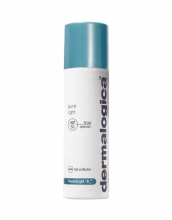 PURE LIGHT SPF50 50ML